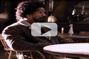 STAGE TUBE: First Trailer for Quentin Tarantino's DJANGO UNCHAINED