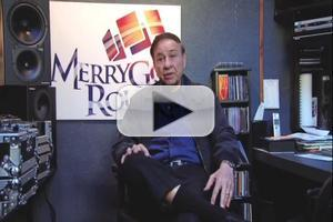 STAGE TUBE: Richard Sherman on the Making of MERRYGOROUND
