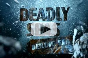 STAGE TUBE: Preview Discovery's 3-Part Series DEADLY SEAS, Premiering 6/8
