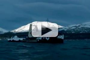 STAGE TUBE: Sneak Peek - Discovery Channel's DEADLY SEAS Airing Tonight