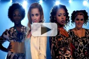 STAGE TUBE: BRING IT ON Releases First TV Spot!