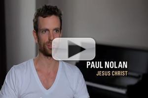 STAGE TUBE: JESUS CHRIST SUPERSTAR Releases 'Spotlight on the Superstars' Episode 2 - 'Love at First Listen'