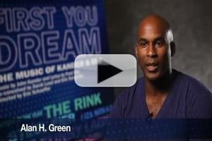 STAGE TUBE: Meet Kennedy Center's FIRST YOU DREAM Cast Members Alan H. Green and James Clow!