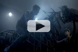 STAGE TUBE: WAR HORSE's Journey to the Ahmanson