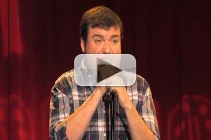 STAGE TUBE: Preview WORST AUDITION EVER, Coming to Joe's Pub
