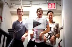 STAGE TUBE: NEWSIES' Tony Tributes to PROMISES, PROMISES, AVENUE Q and DREAMGIRLS