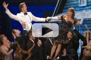STAGE TUBE: Tony Awards Opening Number- Lyrics, Credits & More!