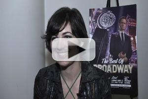 BWW TV: Paloma Young Talks Dreams Coming True on Her Tony Win for PETER AND THE STARCATCHER