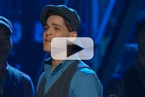STAGE TUBE: All the Performances from the 2012 Tonys!