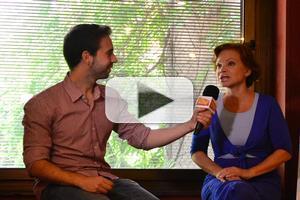 BWW TV: Entrevista con Paloma San Basilio y Jaime Azpilicueta