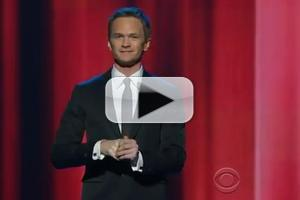 STAGE TUBE: Neil Patrick Harris's Tony Awards Recap Song 'There's No Time'