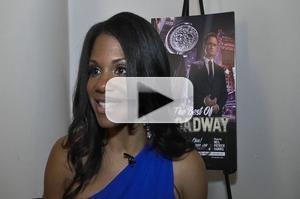 BWW TV: Audra McDonald on How She Owes Her Tony Win to the Generation of Greats Before Her