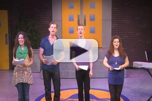 STAGE TUBE: Broadway Sings for Pride and TA-DA! Youth Theater Sing 'It Gets Better'