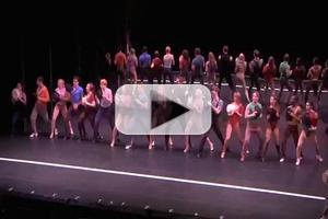 STAGE TUBE: First Look at MSMT's A CHORUS LINE