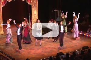 STAGE TUBE: Highlights from GEORGE M! at Westchester Broadway Theatre