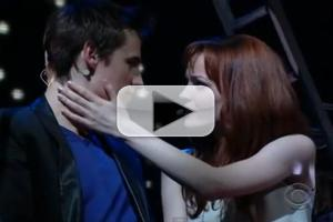 STAGE TUBE: On This Day 6/14- SPIDER-MAN: TURN OFF THE DARK