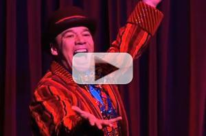 STAGE TUBE: On This Day 6/16- Danny Burstein