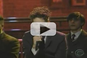 STAGE TUBE: On This Day 6/17- John Gallagher, Jr.
