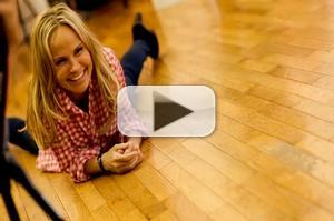 BWW TV: Chenoweth Preps for Minneapolis; Sends Best Wishes to Fans!