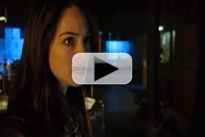 STAGE TUBE: Kristin Kreuk in The CW's New BEAUTY AND THE BEAST Preview