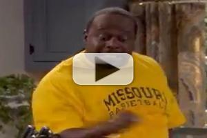 STAGE TUBE: Sneak Peek - Cedric The Entertainer's New Series THE SOUL MAN