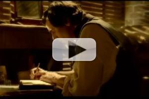 STAGE TUBE: Linkin Park Music Trailer for ABRAHAM LINCOLN: VAMPIRE HUNTER