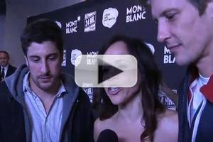 BWW TV: Behind the Scenes of THE 24 HOUR PLAYS- Red Carpet Interviews!