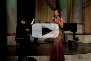 STAGE TUBE: MARY POPPINS' Ashley Brown Performs 'Call Me Irresponsible' PBS Special