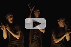 STAGE TUBE: Tom Gualtieri in THAT PLAY: A SOLO MACBETH