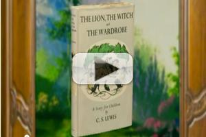 STAGE TUBE:  Behind the Scenes of Imagination Stage's THE LION, THE WITCH AND THE WARDROBE, Opening Tonight!