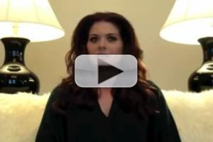 STAGE TUBE: Debra Messing Talks SMASH, Her Love of Broadway, and More!