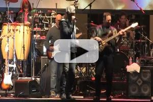 STAGE TUBE: Preview CSI's Gary Sinise & Lt. Dan Band, to Play PA's State Theatre, 8/17
