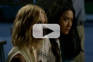 STAGE TUBE: Sneak Peek - Secrets Revealed on PRETTY LITTLE LIARS