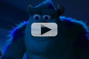 STAGE TUBE: Trailer for Pixar's Monsters Inc Prequel MONSTERS UNIVERSITY