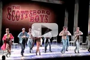STAGE TUBE: Sneak Peek of A.C.T.'s SCOTTSBORO BOYS!