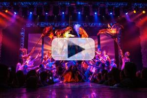 BWW TV: Sneak Peek of BROADWAY BARES: HAPPY ENDINGS - Montage Teaser!
