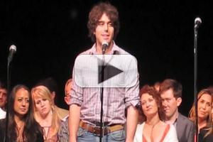 BWW TV: Josh Young, Stephanie J. Block & More in Transport Group's BABY Concert - Show Highlights!