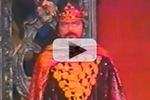 STAGE TUBE: On This Day 6/21- CAMELOT