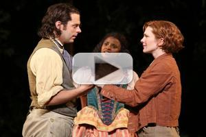 BWW TV: Public Theater's AS YOU LIKE IT in the Park- Performance Highlights!