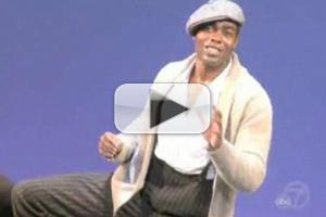 STAGE TUBE: John Kander Talks ACT's SCOTTSBORO BOYS