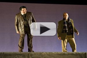 STAGE TUBE: Sneak Peek of La Jolla Playhouse's BLOOD AND GIFTS