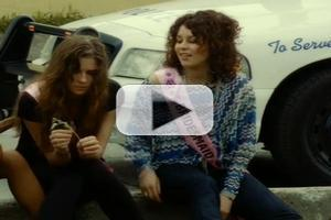 STAGE TUBE: Sneak Peek - 'Girls' Night Out' on ABC's ROOKIE BLUE