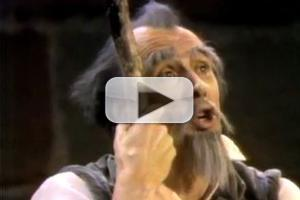STAGE TUBE: On This Day 6/22- MAN OF LA MANCHA