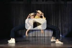 STAGE TUBE: On This Day 6/23- Bob Fosse