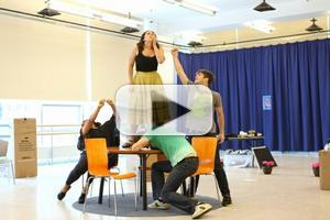 BWW TV: First Look at THE LAST SMOKER IN AMERICA - Meet The Cast, Performance Preview & More!
