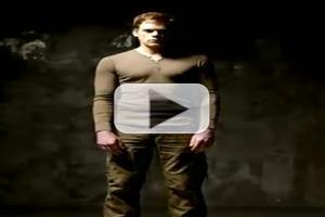 STAGE TUBE: First Look - Season 7 of Showtime's DEXTER