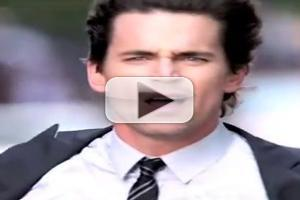 STAGE TUBE: Promos for USA's WHITE COLLAR, POLITICAL ANIMALS