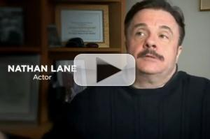 STAGE TUBE: MTC Celebrates Lynne Meadow With Nathan Lane, Christine Baranski and More