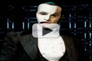 BWW TV EXCLUSIVE: Ramin Karimloo Unmasked - Talks New Album, PHANTOM & The Perks of Having Knights in His Corner