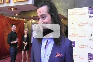 BWW TV: Randy Rainbow Goes to the Jimmys!  Gets JEKYLL & HYDE Scoop from Constantine Maroulis, Deborah Cox, Frank Wildhorn & More!